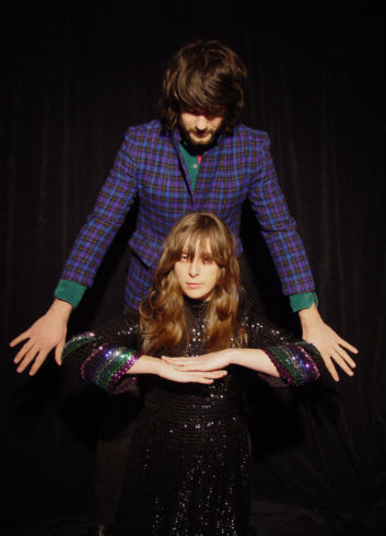Beach House 2015 Album- Depression Cherry