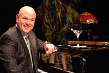 Cocktails with Larry Miller