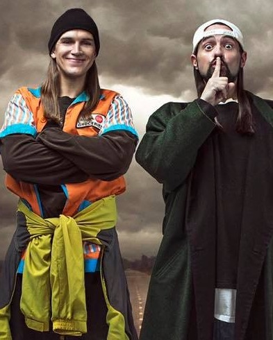 JAY AND SILENT BOB GET A REBOOT